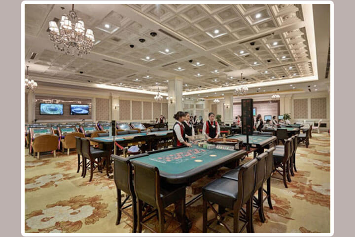 Casino Hạ Long